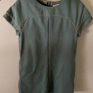 Girls Chloe dress